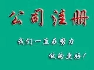 上海金山区代理记账